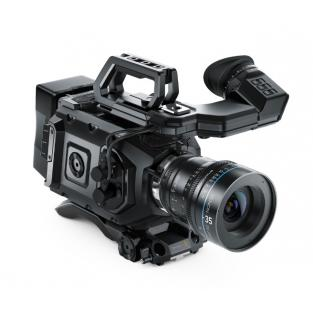 Blackmagic Design: Ursa Mini 4K EF (produkt wycofany)